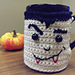 Vampire Mug Cozy pattern