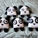 AmiguZOOmini: The Panda pattern