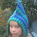 Pixie Mischief Hood pattern
