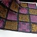 Jewel Thief pattern