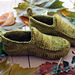 Woodland Loafers pattern