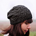 Valley of the Moon Hat pattern