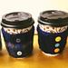 Coffee Cardies pattern