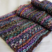 Make Your Own Colorway Cowl pattern