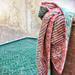 A Tale of Morocco - Secret Garden Shawl pattern