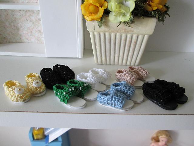 Her high heel shoe #amigurumi #crochet #pattern by ... | 480x640