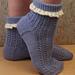 Bobby Socks pattern