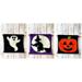 Halloween in the Windows pattern