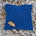 Athabasca Falls Cowl pattern