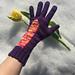 Karu Gloves pattern