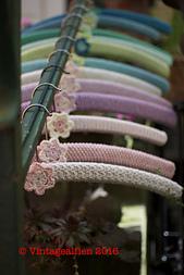 Hangers in August line-up