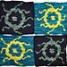 2013 Mystery Blanket pattern