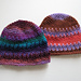 Rook Hat pattern