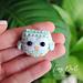 Tiny Owl pattern