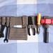 Tool belt pattern