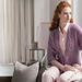 #08 Kimono-Style Cardigan pattern