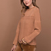 #17 Textured Pullover pattern