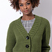 #06 Cropped Cardigan pattern