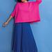 #16 Boxy Pullover pattern