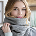 #01 Cowl/ Snood pattern