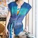 #14 Cable Tie Vest pattern