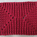 WUA Textured Rectangle pattern