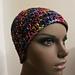 Tess' Two-Strand Hat pattern