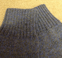 Ravelry: Stress-Free Machine Knit Men's Socks pattern by ...