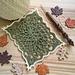 Wispweave Rectangle pattern