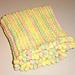 Nubbins Dishcloth pattern