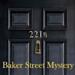 Baker Street Mystery pattern