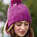 Drew hat (plain) pattern