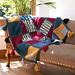 Emeline Blanket KAL pattern