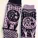 Stevie's Dream's Socks pattern