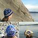 Gulls & Waves Hat pattern
