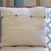 Rosey Days Pillow Sham pattern