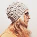 Ginna's Hat pattern