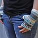 Winter Ice Fingerless Gloves pattern