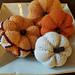 Autumn Pumpkin Trio pattern