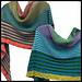 Favorite Summer Shawl pattern