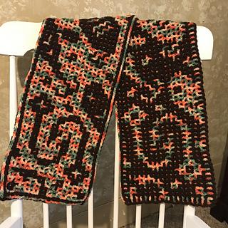 Crocheted by Neetsey