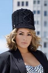 Arden Military Hat