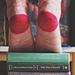 Bookworm pattern