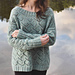 Waterscapes Pullover pattern