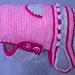 (Coat) Precious in Pink Dog Coat pattern