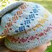 Keep It Simple Hat pattern