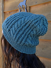Mount Adams Slouch Hat in size Adult