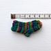 Teeny Tiny Sock pattern