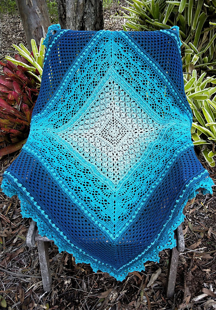Ravelry: Magnificent Marge pattern by Colleen O'Neill