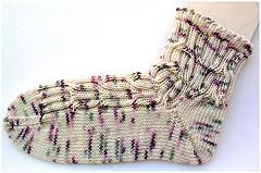 King's Cross Socks